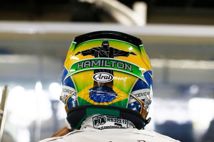 brasilien formel 1