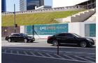 GP Korea Impressionen Seoul 2012