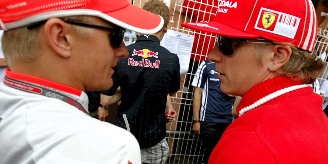 GP Monaco 2009