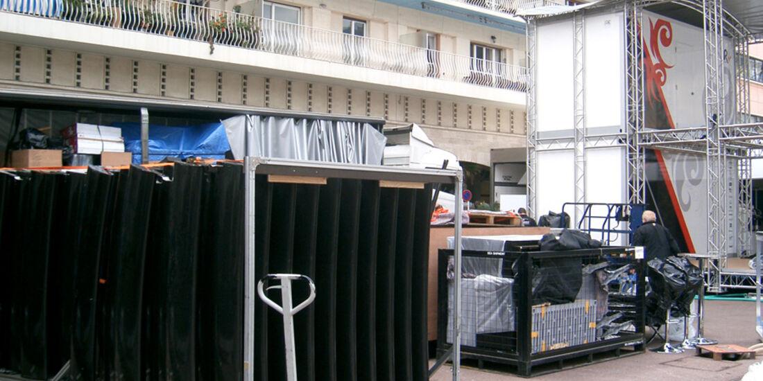 GP Monaco 2010 Faherlager