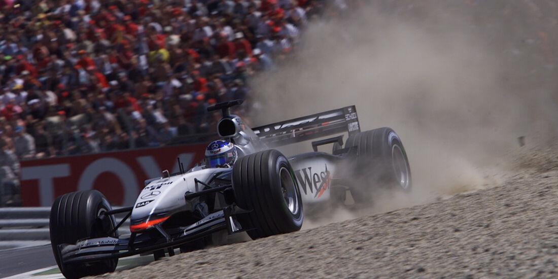 GP Österreich Räikkönen 2002