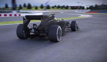 GP Vorschau Pirelli Austin Texas Screenshot