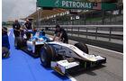 GP2 - Formel 1 - GP Malaysia - 21. März 2013