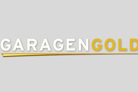 Garagengold Logo
