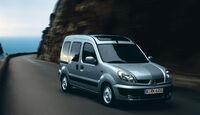 Gebrauchtwagen, Familienautos, Renault Kangoo