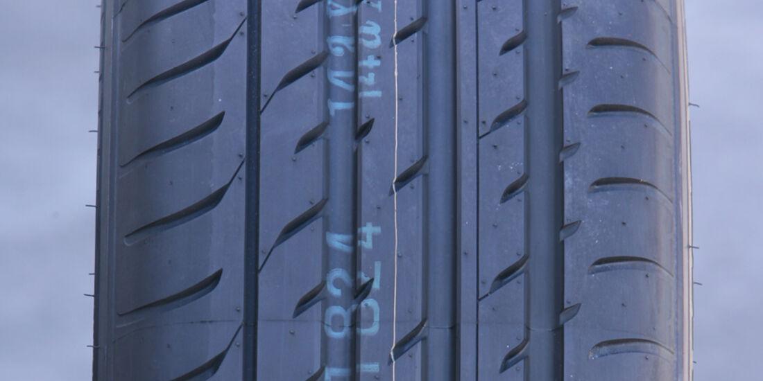 Geländewagen, Reifentest, Toyo Proxes T1 Sport SUV