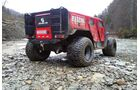 Ghe-O Motors Rescue und Fire Fighter