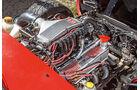Ginetta G33, Motor