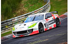 Ginetta GT4 - Startnummer #188 - Krämer Racing - SP10 - VLN 2019 - Langstreckenmeisterschaft - Nürburgring - Nordschleife