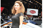Girls Autosalon Genf 2023