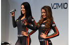 Girls - Force India - Präsentation - VJM10
