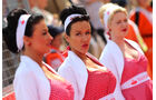 Girls - GP England 2014