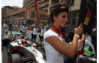 Girls GP Monaco 2077