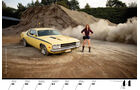 Girls & Legendary US-Cars 2036