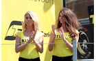 Girls - Masters of Formula 3 2013
