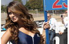 Girls - WTCC - Rennen USA - Sonoma 2013