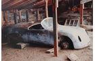 Glöckler-Porsche, Chassis
