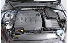 Golf TDI Bluemotion, Motor