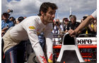 Goodwood Festival of Speed 2010: Mark Webber
