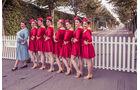 Goodwood Revival Meeting 2014 - Rennen und Impressionen vom 2. Tag