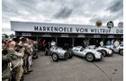 Goodwood Revival Meeting, Boxengasse