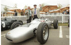 Goodwood Revival Meeting, Porsche 804, Dan Gurney