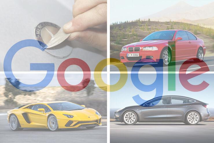 google auto suche 2017 die top 3 der modellsuche auto motor und sport. Black Bedroom Furniture Sets. Home Design Ideas