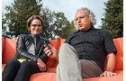 Google-Brille, Birgit Priemer, Alexander Mankowsky
