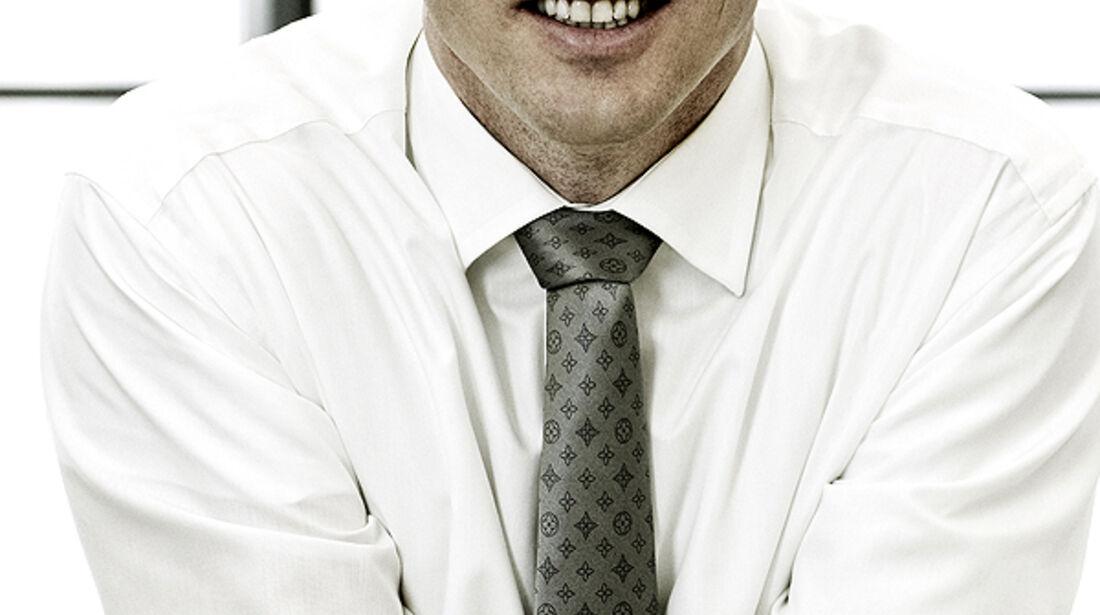 Gordon Wagener