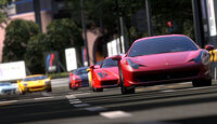 Gran Turismo 5 Screenshot