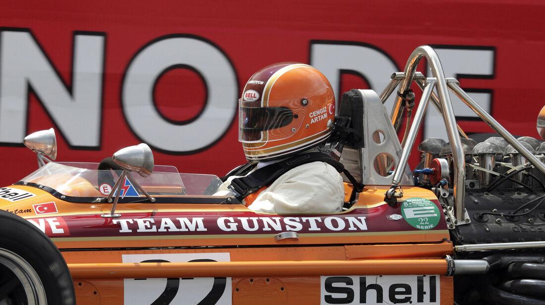 Grand Prix Monaco Historique, 2012, mokla 0512, impressionen