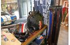 Grandprix Originals, Taschen, Helmtaschen