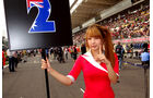 Grid Girl GP Korea 2012