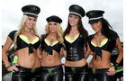 Grid Girls Formel 1 GP Australien 2011