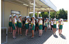 Grid Girls - GP Italien - Monza