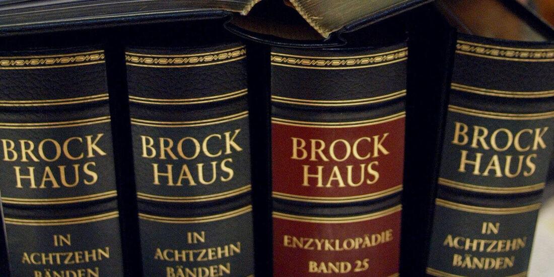 Großer Brockhaus