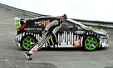 ken block seite 3 auto motor und sport. Black Bedroom Furniture Sets. Home Design Ideas