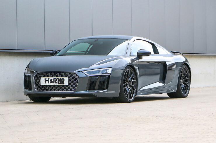 H&R Audi R8