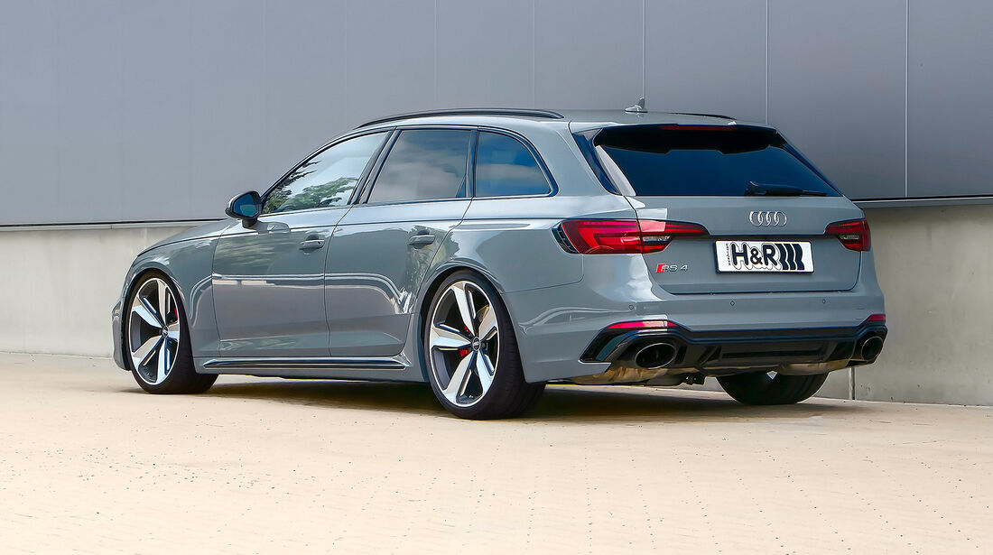 H&R Audi RS 4 Avant