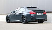 H&R BMW M3