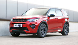 H&R Land Rover Discovery Sport