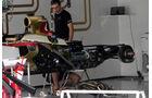 HRT - GP Malaysia - 22. März 2012