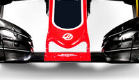 Haas F1 VF-16 - Formel 1 - 2016