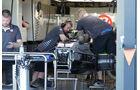 HaasF1 - F1 Technik-Details - GP Australien 2018 - Melbourne