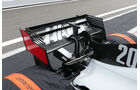 HaasF1 - GP Russland - Sotschi - Formel 1 - Donnerstag - 27.9.2018