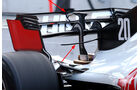 HaasF1 - Upgrades - Formel 1 - Test - Barcelona - 2018