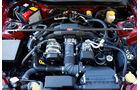 Handling-Check, Toyota GT86
