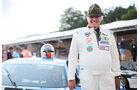 Hans Heyer - Lancia Corse - Legenden-Parade - GP Österreich 2018