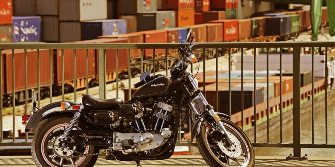 Harley-Davidson XR 1000