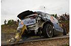 Hayden Paddon - WRC - Rallye Deutschland 2016